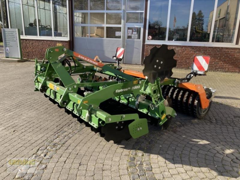 Kurzscheibenegge typu Amazone Catros XL 3003 *neue Lagermaschine*, Neumaschine v Greven (Obrázok 1)