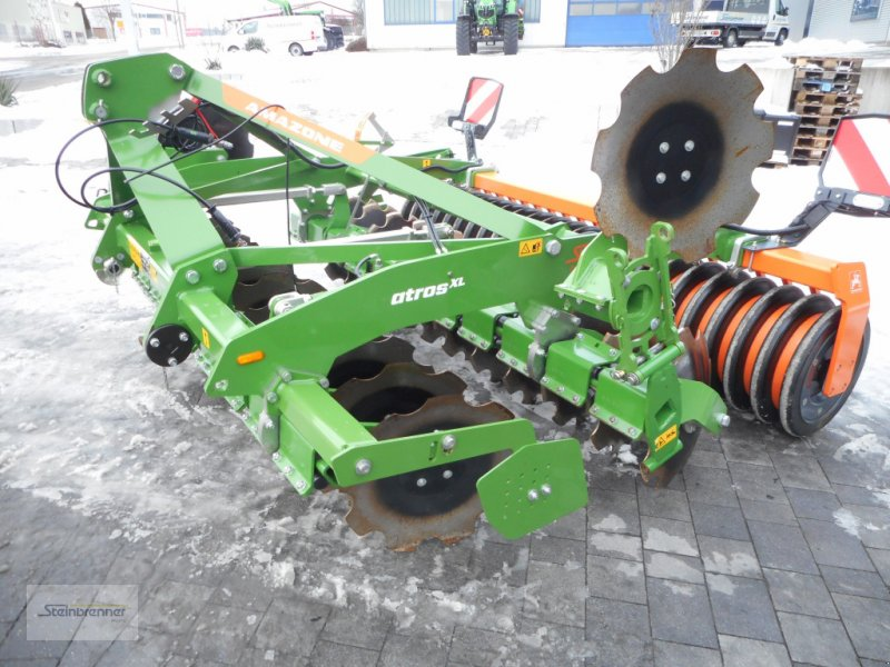 Kurzscheibenegge tipa Amazone Catros XL 3003, Gebrauchtmaschine u Wörnitz (Slika 1)