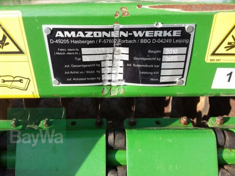 Kurzscheibenegge des Typs Amazone SCHEIBENEGGE CATROS PLUS 3001, Gebrauchtmaschine in Manching (Bild 6)