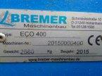 Kurzscheibenegge du type Bremer Maschinenbau ECO 400 en Ellwangen