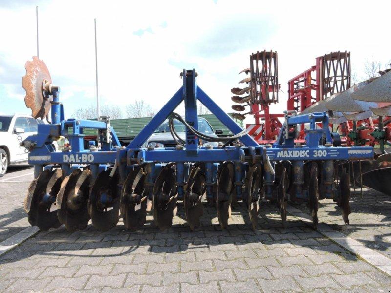 Kurzscheibenegge tip Dal-Bo Sonstiges, Gebrauchtmaschine in Eppingen (Poză 1)