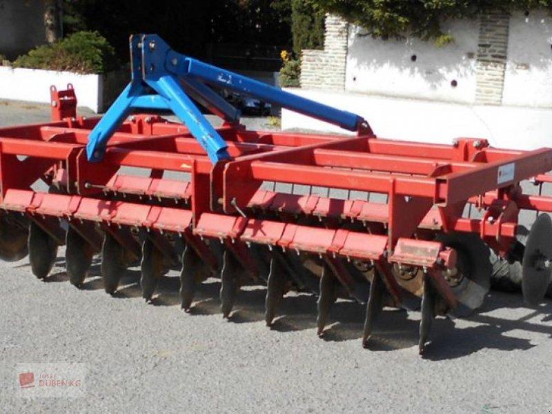 Kurzscheibenegge des Typs Hatzenbichler Disko 300, Gebrauchtmaschine in Ziersdorf (Bild 1)