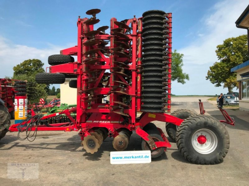 Photo Horsch Joker 12 RT