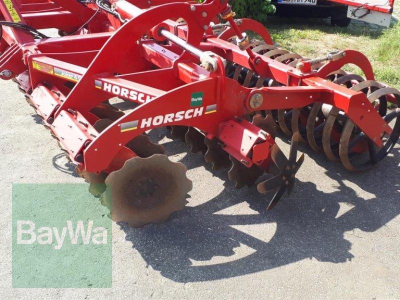 Kurzscheibenegge des Typs Horsch Joker 4 CT, Gebrauchtmaschine in Langenau (Bild 3)