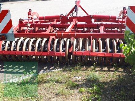 Kurzscheibenegge des Typs Horsch Joker 4 CT, Gebrauchtmaschine in Langenau (Bild 4)
