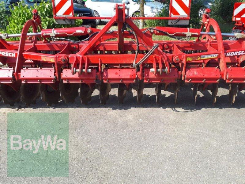 Kurzscheibenegge des Typs Horsch Joker 4 CT, Gebrauchtmaschine in Langenau (Bild 5)