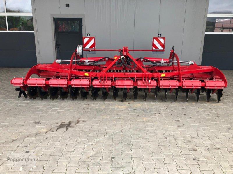 Kurzscheibenegge des Typs Horsch Joker 5CT, Vorführmaschine in Bad Iburg - Sentrup (Bild 1)