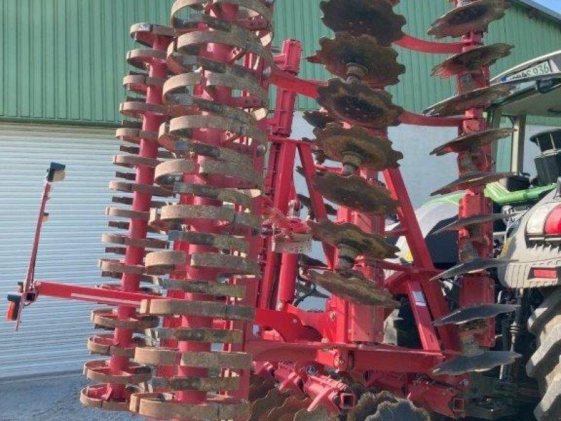 Kurzscheibenegge des Typs Horsch Joker 6 CT, Gebrauchtmaschine in Wülfershausen (Bild 1)