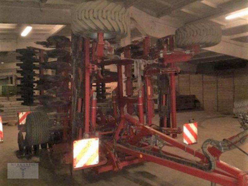 Kurzscheibenegge des Typs Horsch Joker 6 RT Messerwalze, Gebrauchtmaschine in Pragsdorf (Bild 1)