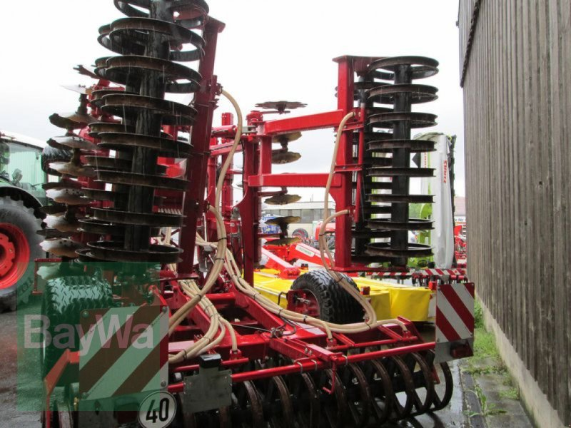 Kurzscheibenegge του τύπου Horsch Joker 6 RT, Gebrauchtmaschine σε Obertraubling (Φωτογραφία 2)