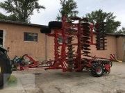 Kurzscheibenegge des Typs Horsch Joker 8 HD mit neuen Scheiben, Gebrauchtmaschine in Salsitz