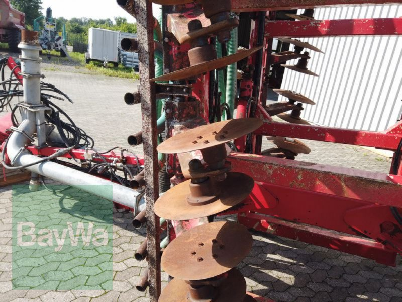Kurzscheibenegge des Typs Horsch JOKER 8 HD, Gebrauchtmaschine in Manching (Bild 20)