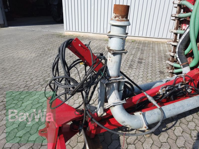 Kurzscheibenegge des Typs Horsch JOKER 8 HD, Gebrauchtmaschine in Manching (Bild 7)