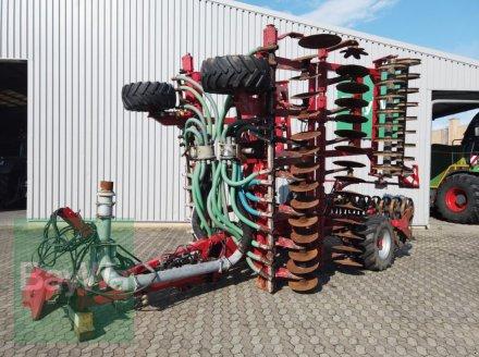 Kurzscheibenegge des Typs Horsch JOKER 8 HD, Gebrauchtmaschine in Manching (Bild 1)