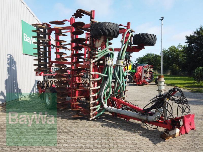 Kurzscheibenegge des Typs Horsch JOKER 8 HD, Gebrauchtmaschine in Manching (Bild 3)