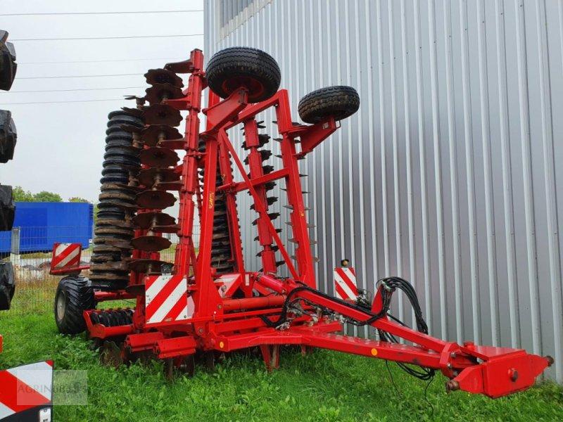 Kurzscheibenegge типа Horsch Joker 8 RT FarmFlex Walze, Gebrauchtmaschine в Prenzlau (Фотография 1)