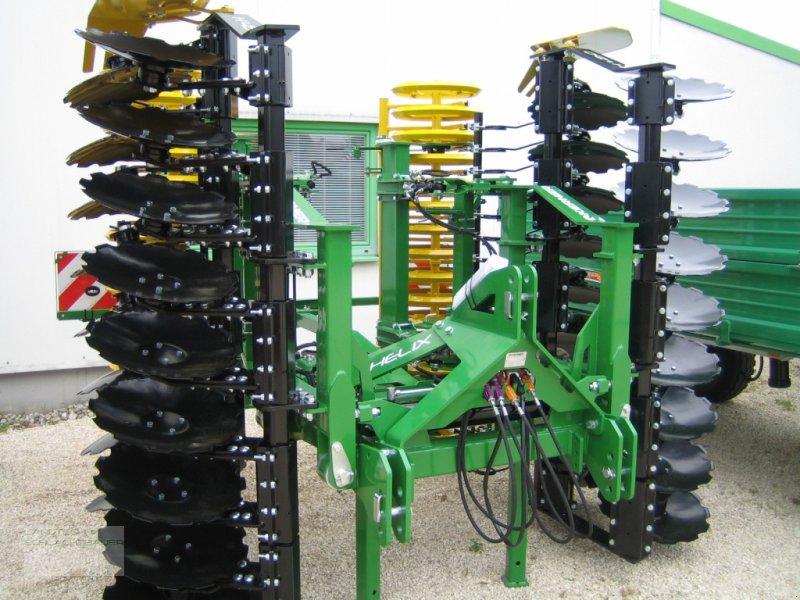 Kurzscheibenegge des Typs Kerner Helix H 450, Neumaschine in Ingolstadt (Bild 1)