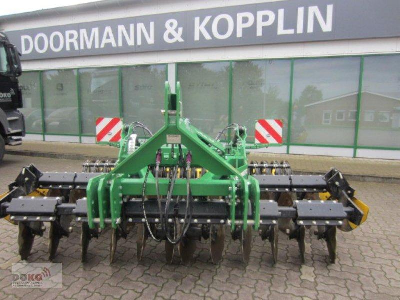 Kurzscheibenegge des Typs Kerner Helix H300, Gebrauchtmaschine in Elmenhorst OT Lanken (Bild 1)