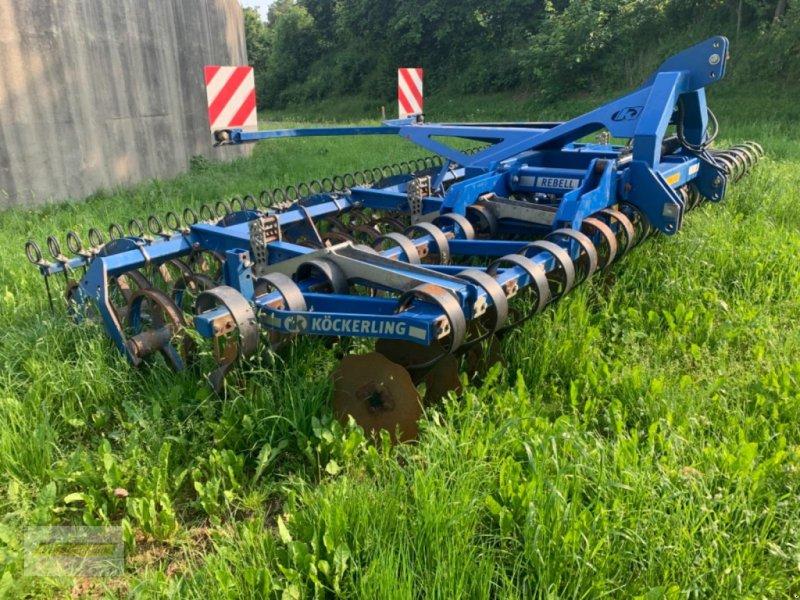 Kurzscheibenegge типа Köckerling Rebell 520, Gebrauchtmaschine в Haste / Rehren (Фотография 1)