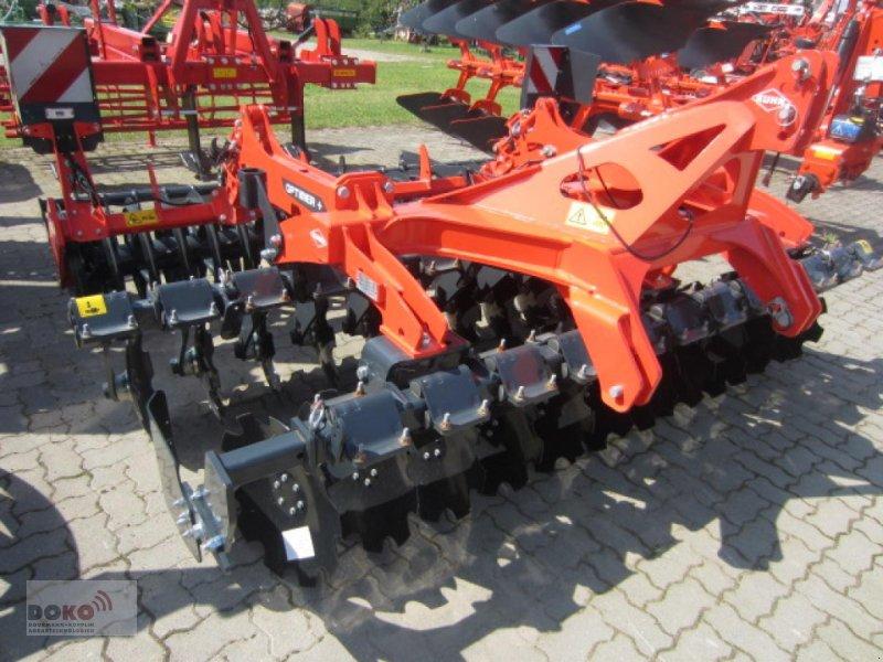 Kurzscheibenegge des Typs Kuhn Optimer+ 303, Neumaschine in Lensahn (Bild 3)
