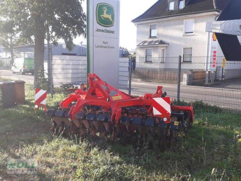 Kurzscheibenegge типа Kuhn Optimer 303, Gebrauchtmaschine в Limburg (Фотография 1)