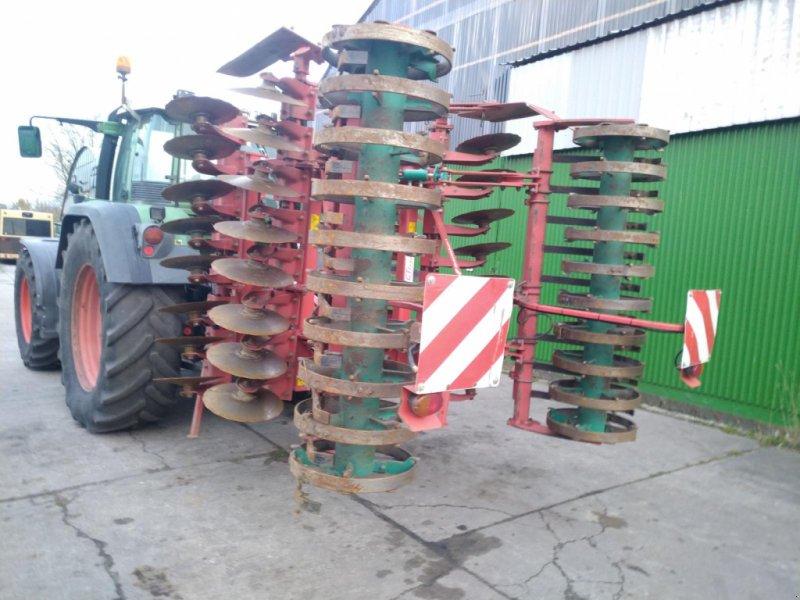 Kurzscheibenegge des Typs Kverneland Qualidisc 4000 Farmer, Gebrauchtmaschine in Liebenwalde (Bild 1)