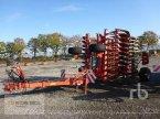 Kurzscheibenegge des Typs Kverneland QUALIDISC 5000T in Meppen-Versen