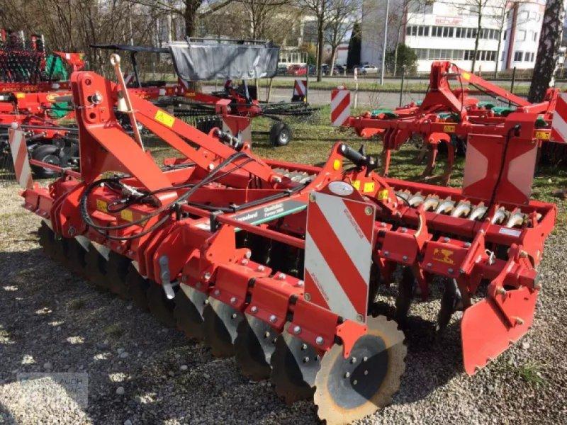 Kurzscheibenegge typu Kverneland Qualidisc Farmer 3000, Gebrauchtmaschine v Ravensburg (Obrázok 1)
