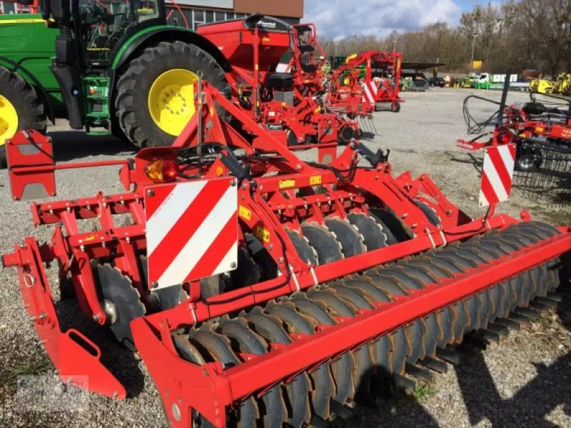 Kurzscheibenegge типа Kverneland Qualidisc Farmer 3000, Gebrauchtmaschine в Ravensburg (Фотография 2)
