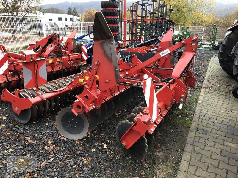 Kurzscheibenegge типа Kverneland Qualidisc Farmer 3000, Vorführmaschine в Mühlhausen-Görmar (Фотография 1)