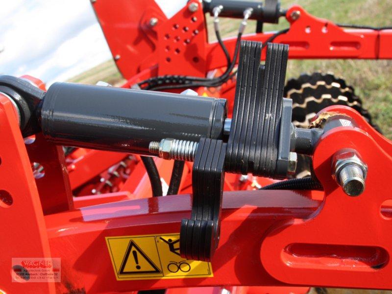 Kurzscheibenegge des Typs Kverneland Qualidisc Pro 300 Vorführmaschine -, Gebrauchtmaschine in Ansbach (Bild 4)