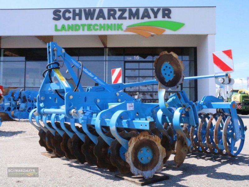Kurzscheibenegge des Typs Lemken Heliodor 9/250, Gebrauchtmaschine in Gampern (Bild 1)