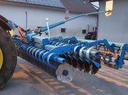 Kurzscheibenegge des Typs Lemken Heliodor 9/500K in Merching