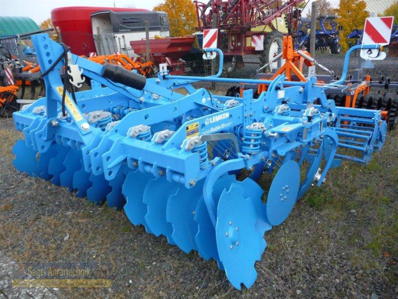 Kurzscheibenegge tip Lemken Rubin 10/300 U, Neumaschine in Rhaunen (Poză 1)