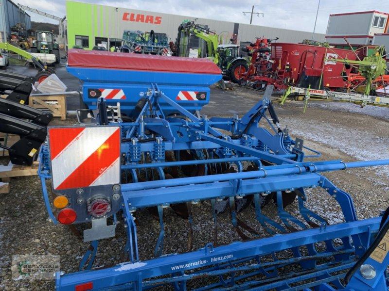 Kurzscheibenegge des Typs Lemken Rubin 12/300 U   Miete ab 375.- € / Tag, Vorführmaschine in Rittersdorf (Bild 9)