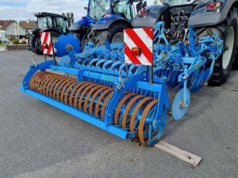 Kurzscheibenegge типа Lemken rubin 9/300, Gebrauchtmaschine в GÖPFRITZ (Фотография 1)