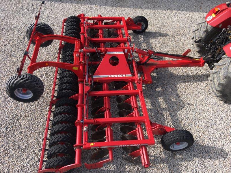 Kurzscheibenegge του τύπου Maschio/Horsch RT, Gebrauchtmaschine σε Oberfecking (Φωτογραφία 1)