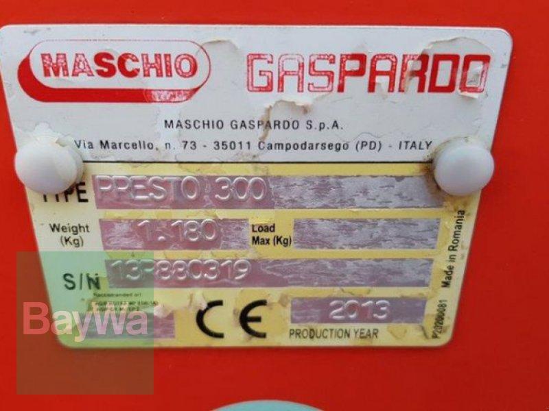 Kurzscheibenegge des Typs Maschio PRESTO 300 DRW, Vorführmaschine in Fürth (Bild 8)