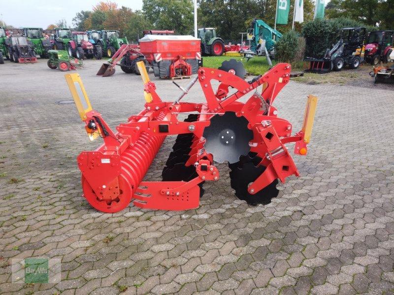 Kurzscheibenegge des Typs Maschio VELOCE 300 + OTICO-WALZE, Gebrauchtmaschine in Manching (Bild 9)