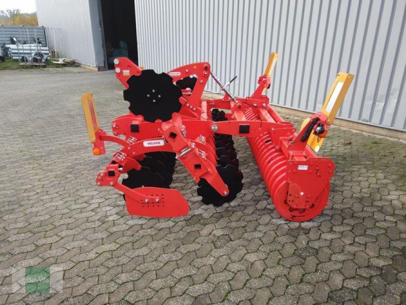 Kurzscheibenegge des Typs Maschio VELOCE 300 + OTICO-WALZE, Gebrauchtmaschine in Manching (Bild 4)