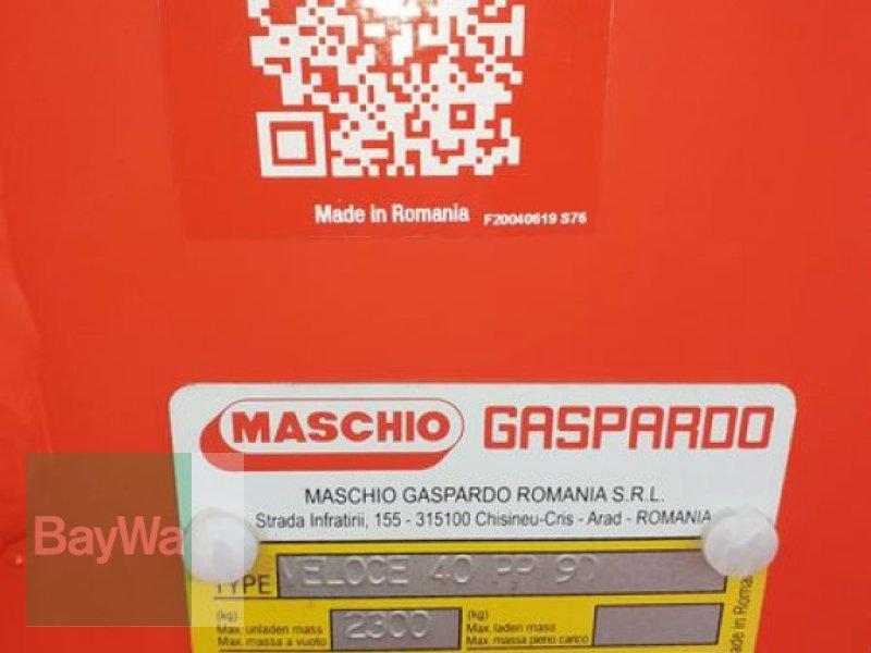 Kurzscheibenegge του τύπου Maschio VELOCE 400 MASCHIO KURZSCHEIBE, Neumaschine σε Ehingen (Φωτογραφία 4)