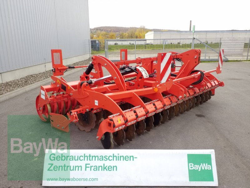 Kurzscheibenegge des Typs Maschio Veloce 400 *Miete ab 264€/Tag*, Gebrauchtmaschine in Bamberg (Bild 1)