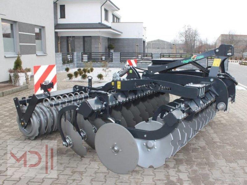 Kurzscheibenegge типа MD Landmaschinen AGT schwere Scheibenegge GT XL 2,5m - 4,0m, Neumaschine в Zeven (Фотография 1)