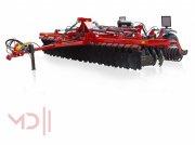 MD Landmaschinen Rol-Ex Taurus 6 m Anbau und Stoppel Scheibenegge keine Lemken Horsch Kurzscheibenegge