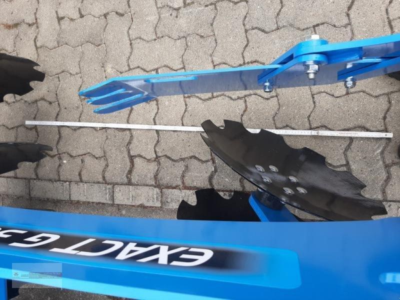 Kurzscheibenegge des Typs Namyslo Exact G30, Vorführmaschine in Tewel (Bild 8)