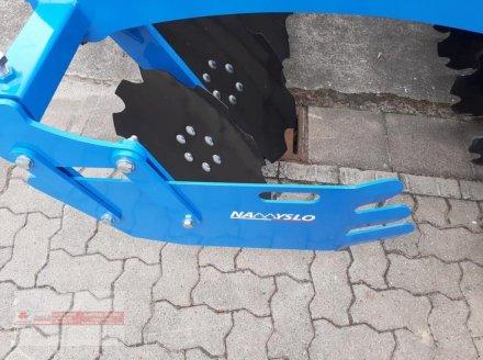 Kurzscheibenegge des Typs Namyslo Exact G30, Vorführmaschine in Tewel (Bild 6)