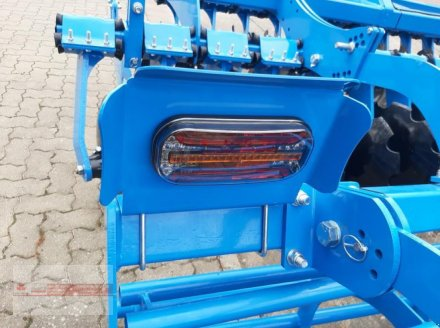 Kurzscheibenegge des Typs Namyslo Exact G30, Vorführmaschine in Tewel (Bild 3)