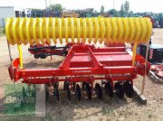 Kurzscheibenegge des Typs Pöttinger FOX 300 D SCHEIBENEGGE PÖTTING, Neumaschine in Großweitzschen