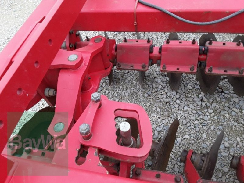 Kurzscheibenegge του τύπου Pöttinger Terradisc 3000, Gebrauchtmaschine σε Nürtingen (Φωτογραφία 9)