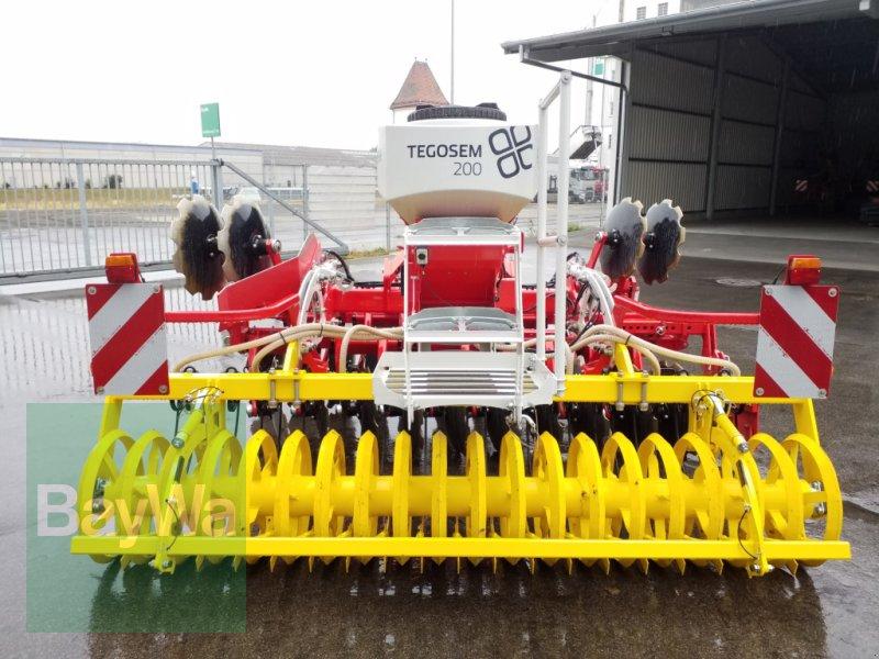 Kurzscheibenegge des Typs Pöttinger Terradisc 3001, Tegosem *Miete ab 245€/Tag*, Gebrauchtmaschine in Bamberg (Bild 6)